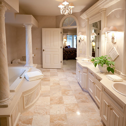 Bathroom Remodel Example and Ideas 3
