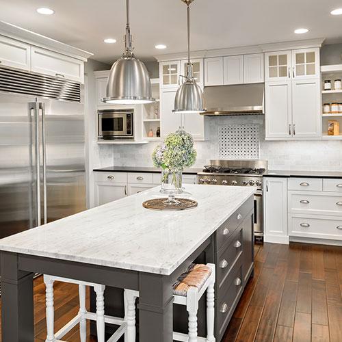 Kitchen Remodel Design Idea 3