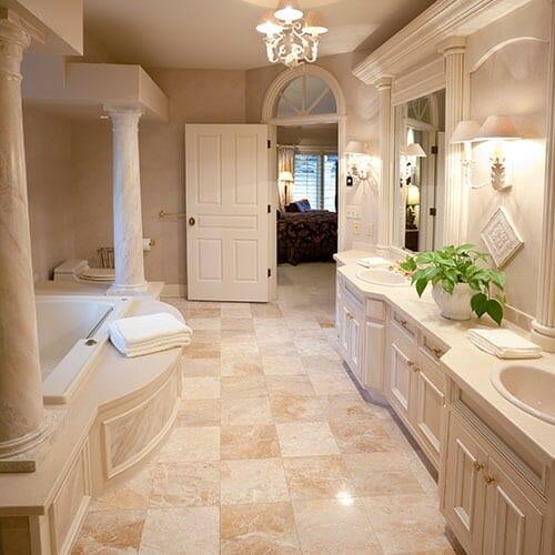 Best Home Bathroom Remodel