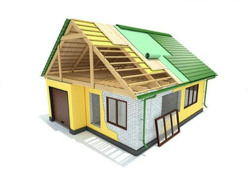 Professional Home Roofing Services