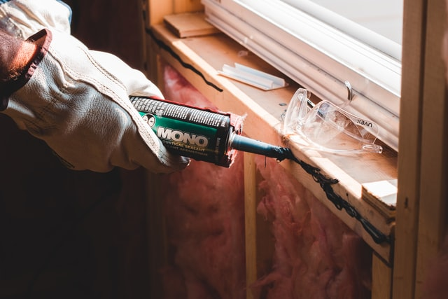 insulation home upgrade specialist