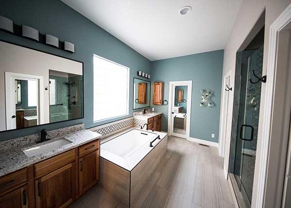 Bathroom Remodeling in Burlington Washington