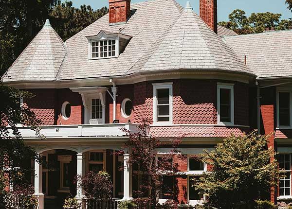 Home Siding Services in Burlington Washington
